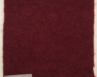 Iron-On Elbow Patches  Wine Cashmere