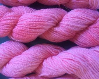 Bubble Gum Pink