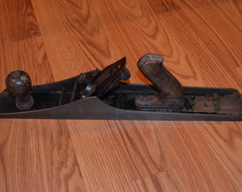 Stanley Gage Plane G6 Corrugated Type 2