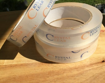 Crystal Clear Protective Tape Add On