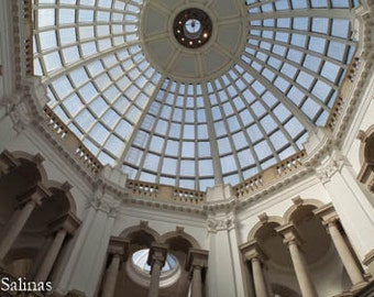 Tate Britain, March 2015