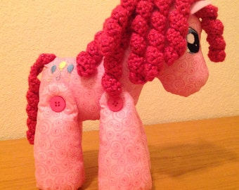 Pinkie Pie Plush
