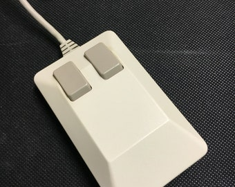 Original Amiga Tank Mouse