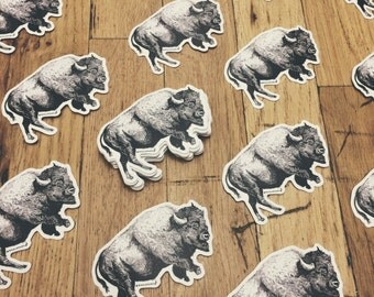 Bison | Sticker