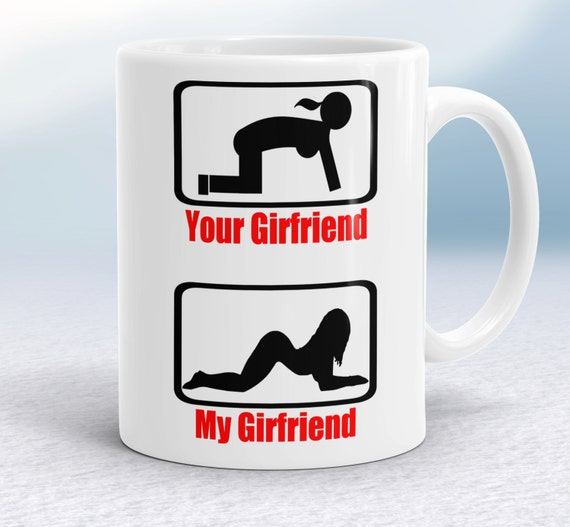 Items Similar To Coffee Mug For Him Funny Cup Your