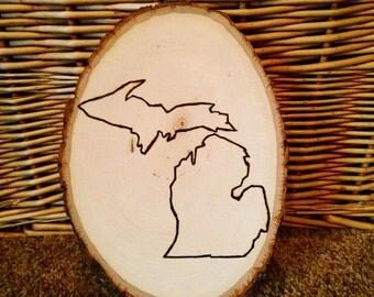 Michigan Mitten
