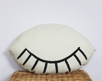 asleep eye cushion