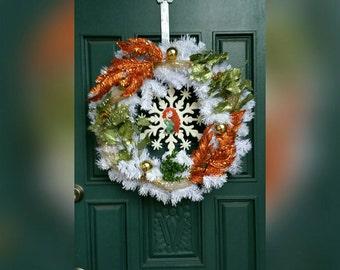 Disney's Brave /Merida Wreath/One of a Kind