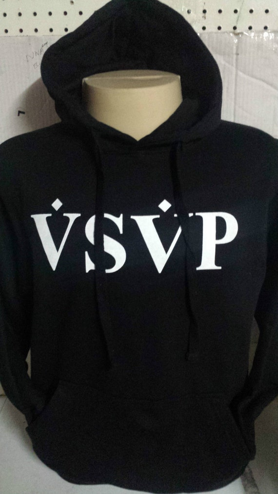 free shipping asap rocky vsvp flag hoodie by hoodbychoice. Black Bedroom Furniture Sets. Home Design Ideas