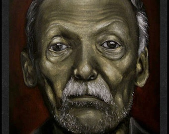 Albert Fish is Card Number 24 from the Original Serial Killer Trading Cards