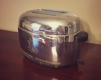 Vintage Westinghouse TO-71 Toaster