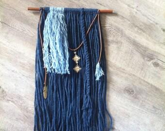 Handmade wallhanging Aimy