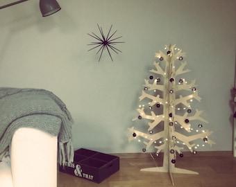 Christmas tree, Christmas tree, tree