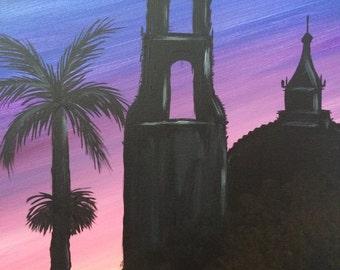 Balboa Nights