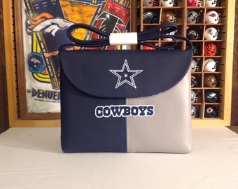 Dallas Cowboys Cross Body Purse