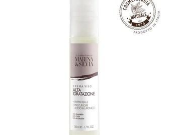 HIGH HYDRATION face cream-50 ml