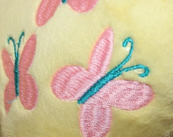 My Little Pony Embroidery File Fluttershy Cutie Mark a lot of files