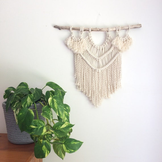 Wall Hanging Lesson Plan: Macrame Pattern For Wall Hanging Beginner Friendly DIY