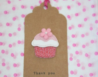 Cute ' Thank You' Gift Tag