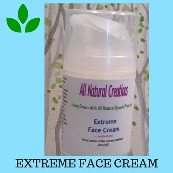 Extreme Face Cream