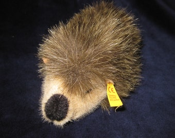 Steiff - sweet little hedgehogs