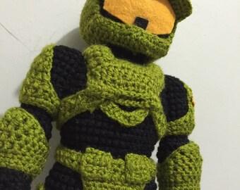 Xbox Crochet Pattern : Crochet snowman Etsy