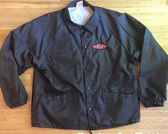 Pennywise Jacket Original Old School Vintage Punk Bad Religion XL