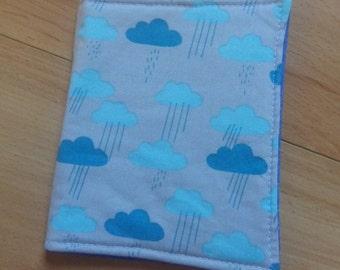 Mini Art Folio - Storm Clouds