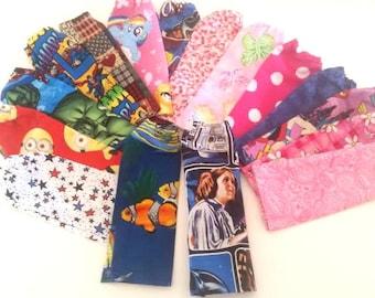 Bingo Dauber Cozy Sleeves Covers Set of 10 Grab Bag