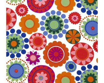 IKEA FREDRIKA Fabric, multicolour /101.855.26 /Width 150 cm