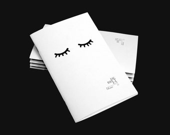 Set of 5 Notebooks | Standard Notebooks | Plain Notebooks | Bulk Notebooks | FOLI + LO