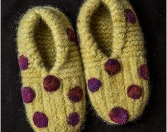 Ladies Slippers UK size 5-6