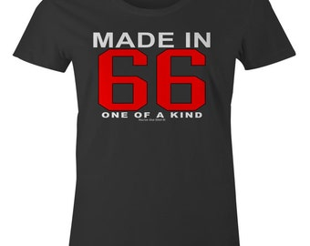 Womens 50th Birthday T-shirt