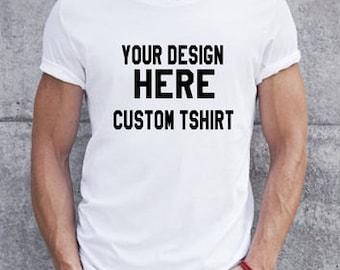 Make Me A Custom Shirt Shannon!
