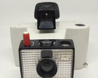 1960's Polaroid Swinger Model 20