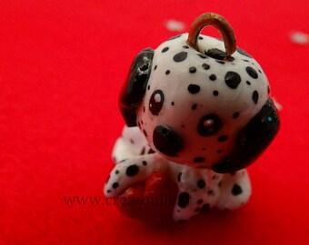 Dalmatian Valentin to suspend