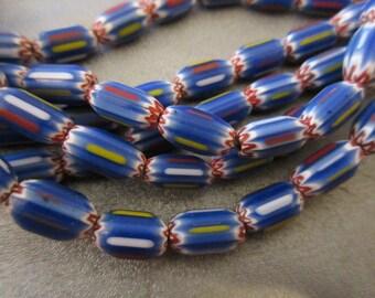Chevron Beads 31pcs
