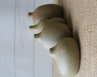 Mini Pebble Vases