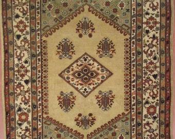 Turkey carpet Kula-248x150 cm-hand-knotted (037393)