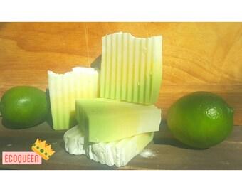 Eucalyptus Mango Butter Soap
