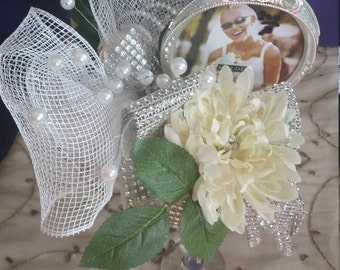 Wedding Favor Ring