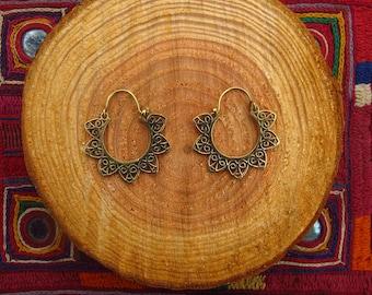 Earrings - Corazon