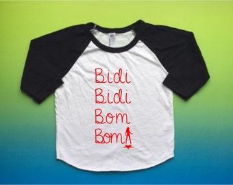 Bidi Bidi Bom Bom/Selena Quintanilla/Selena infant tank/Selena baby tank/Selena toddler tank/Selena kids tank/ Selena tank top/Selena Perez
