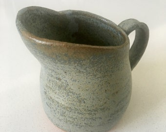 Robinn Handmade Stoneware Creamer