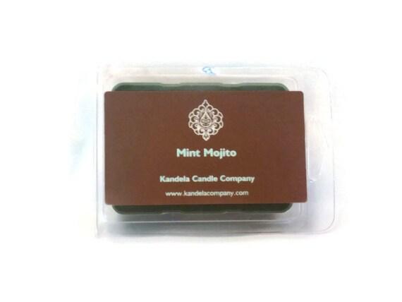 Mint Mojito Wax Melt