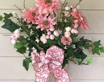 hangin floral