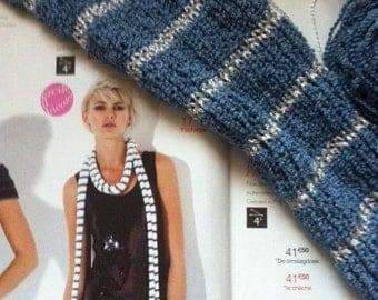 Summer ladies scarf
