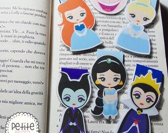 Magnetic BookMark Disney  • Segnalibri Magnetici  Disney