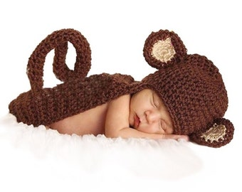 ON SALE! Crochet Infant Sets