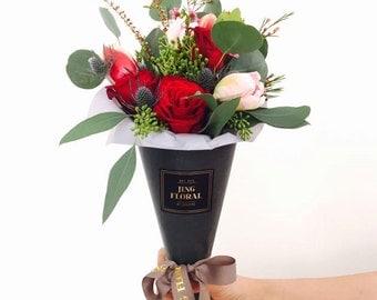 2016 Valentine's day medium bouquet